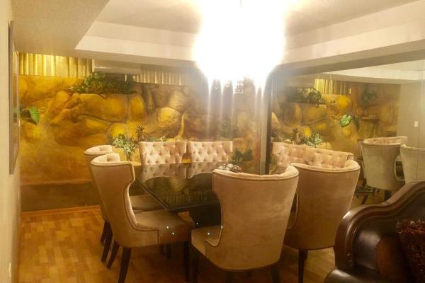 Foto de casa en venta en  , colinas de san jerónimo 7 sector, monterrey, nuevo león, 7543036 No. 06