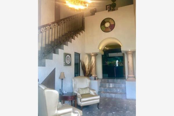 Foto de casa en venta en  , colinas de san jerónimo 7 sector, monterrey, nuevo león, 7543036 No. 08