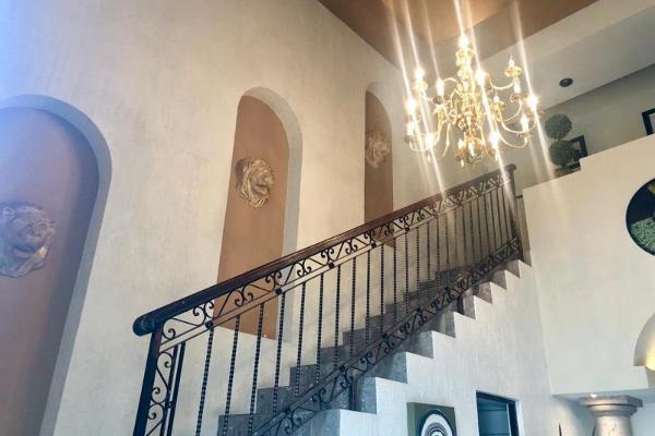 Foto de casa en venta en  , colinas de san jerónimo 7 sector, monterrey, nuevo león, 7543036 No. 10
