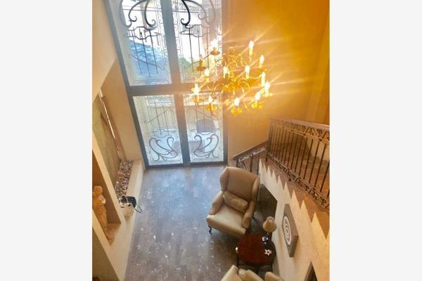 Foto de casa en venta en  , colinas de san jerónimo 7 sector, monterrey, nuevo león, 7543036 No. 21