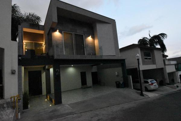 Foto de casa en venta en  , colinas de san jerónimo, monterrey, nuevo león, 0 No. 35