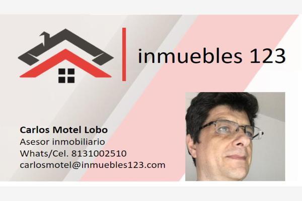 Foto de oficina en renta en  , colinas de san jerónimo, monterrey, nuevo león, 20950841 No. 14