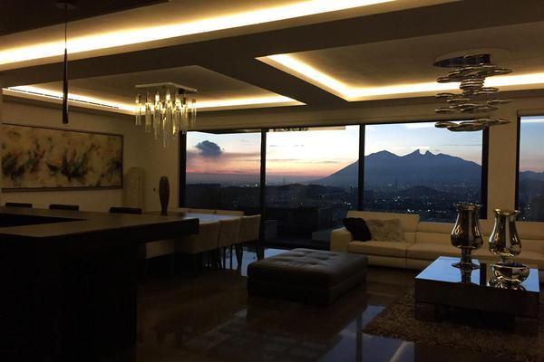 Foto de casa en venta en  , colinas de san jerónimo, monterrey, nuevo león, 0 No. 02