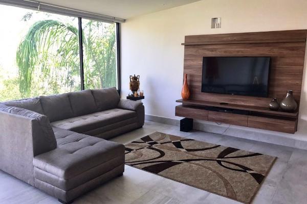 Foto de casa en venta en  , colinas de san jerónimo, monterrey, nuevo león, 4381737 No. 02