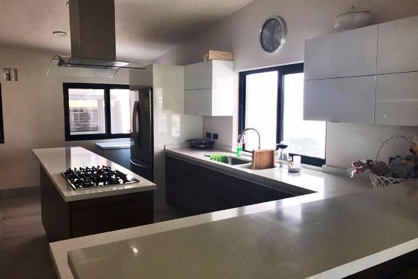 Foto de casa en venta en  , colinas de san jerónimo, monterrey, nuevo león, 4381737 No. 04