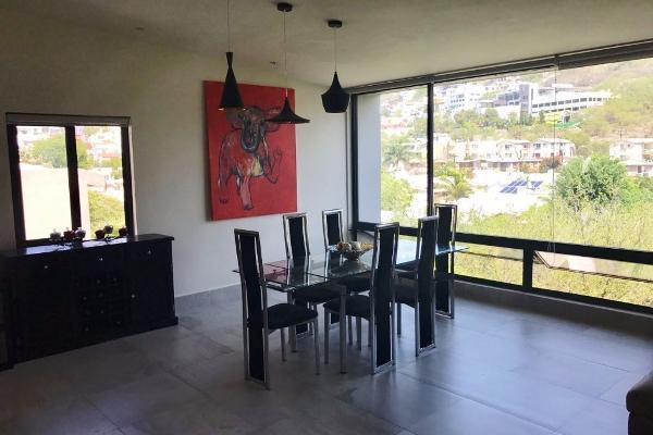 Foto de casa en venta en  , colinas de san jerónimo, monterrey, nuevo león, 4381737 No. 06