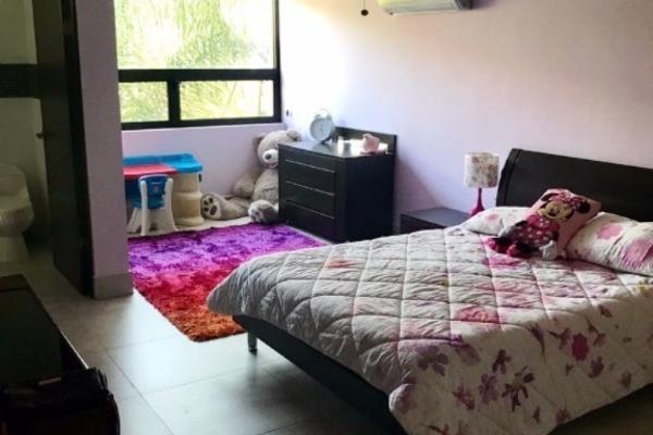 Foto de casa en venta en  , colinas de san jerónimo, monterrey, nuevo león, 4381737 No. 12