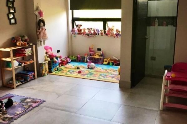 Foto de casa en venta en  , colinas de san jerónimo, monterrey, nuevo león, 4381737 No. 16