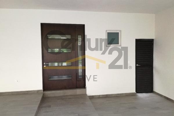 Foto de casa en venta en  , colinas de san jerónimo, monterrey, nuevo león, 4600086 No. 02