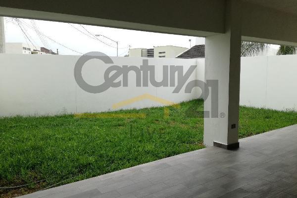 Foto de casa en venta en  , colinas de san jerónimo, monterrey, nuevo león, 4600086 No. 18