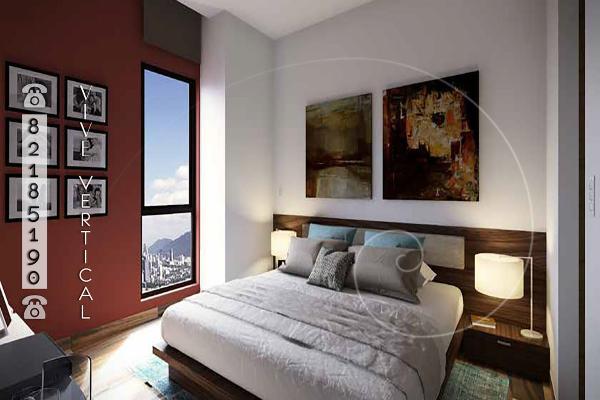 Foto de departamento en venta en  , colinas de san jerónimo, monterrey, nuevo león, 5383314 No. 09