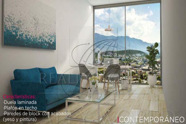 Foto de oficina en venta en  , colinas de san jerónimo, monterrey, nuevo león, 7230636 No. 03