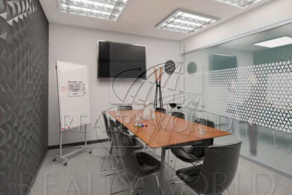 Foto de oficina en venta en  , colinas de san jerónimo, monterrey, nuevo león, 7230636 No. 04