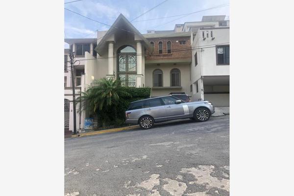 Foto de casa en venta en  , colinas de san jerónimo, monterrey, nuevo león, 7543036 No. 01