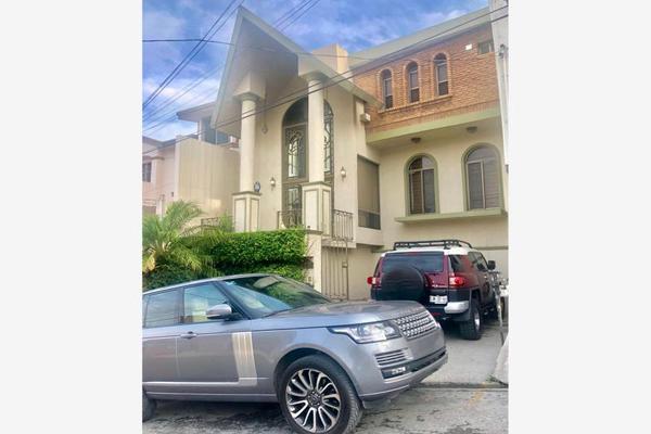 Foto de casa en venta en  , colinas de san jerónimo, monterrey, nuevo león, 7543036 No. 02