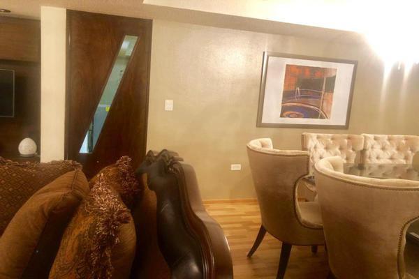 Foto de casa en venta en  , colinas de san jerónimo, monterrey, nuevo león, 7543036 No. 04