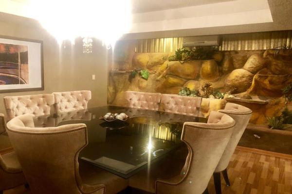 Foto de casa en venta en  , colinas de san jerónimo, monterrey, nuevo león, 7543036 No. 05