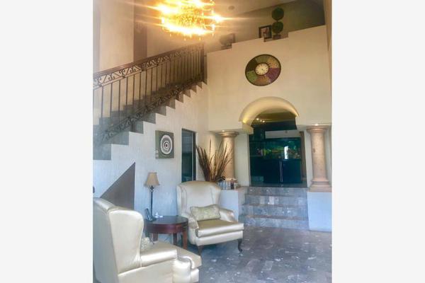 Foto de casa en venta en  , colinas de san jerónimo, monterrey, nuevo león, 7543036 No. 08