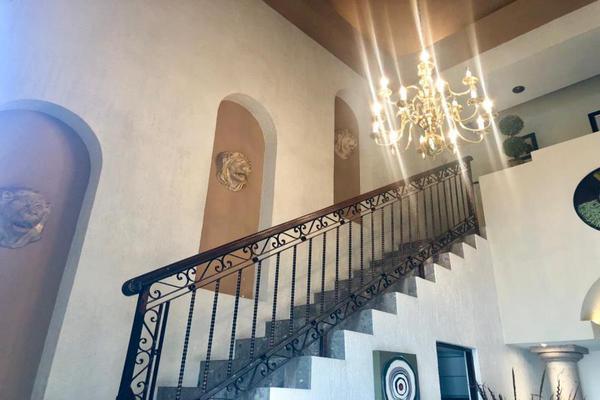 Foto de casa en venta en  , colinas de san jerónimo, monterrey, nuevo león, 7543036 No. 10