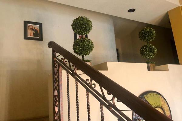 Foto de casa en venta en  , colinas de san jerónimo, monterrey, nuevo león, 7543036 No. 20