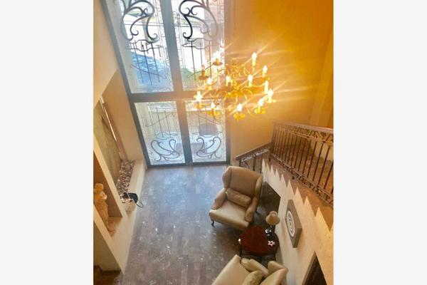 Foto de casa en venta en  , colinas de san jerónimo, monterrey, nuevo león, 7543036 No. 21