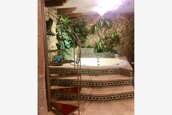 Foto de casa en venta en  , colinas de san jerónimo, monterrey, nuevo león, 7543036 No. 31