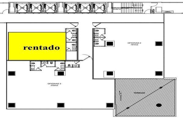 Foto de oficina en renta en  , colinas de san jerónimo, monterrey, nuevo león, 7957860 No. 07