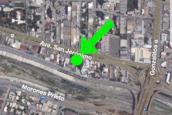 Foto de oficina en renta en  , colinas de san jerónimo, monterrey, nuevo león, 7957860 No. 08