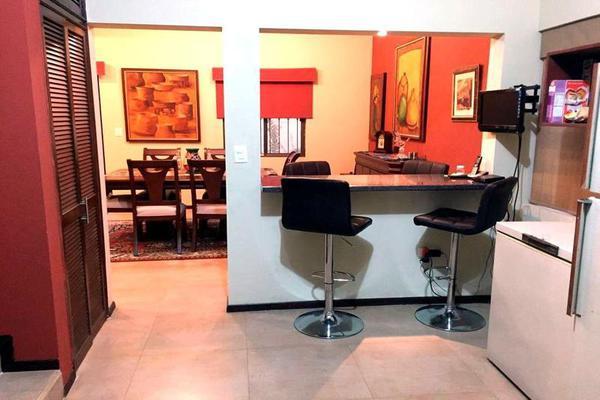 Foto de casa en venta en  , colinas de san jerónimo, monterrey, nuevo león, 7959341 No. 04