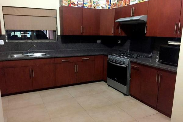 Foto de casa en venta en  , colinas de san jerónimo, monterrey, nuevo león, 7959341 No. 05