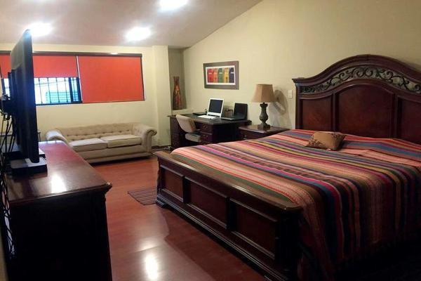 Foto de casa en venta en  , colinas de san jerónimo, monterrey, nuevo león, 7959341 No. 08