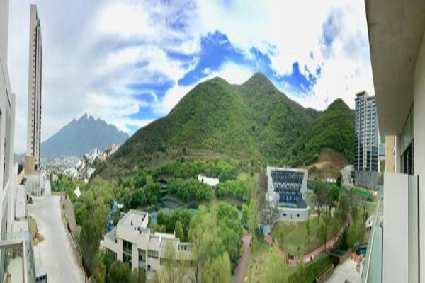 Foto de departamento en venta en  , colinas de san jerónimo, monterrey, nuevo león, 8085488 No. 02