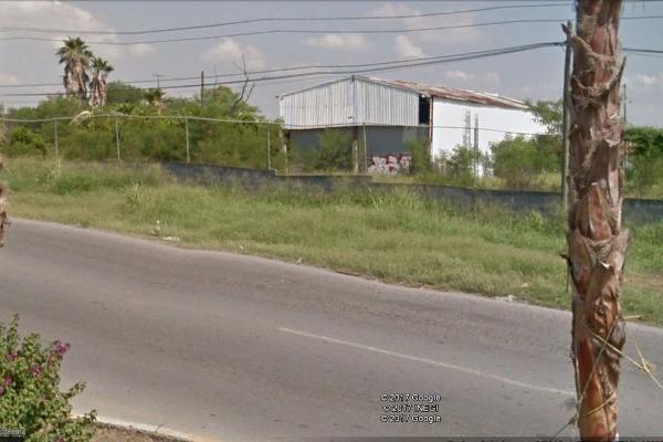 Foto de terreno comercial en venta en  , colinas de san juan, juárez, nuevo león, 3426773 No. 01