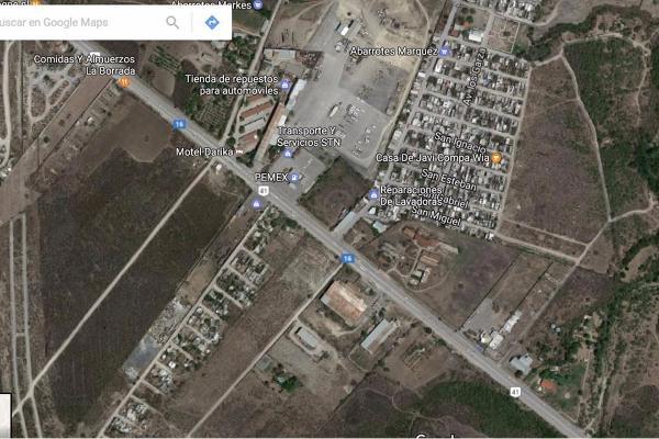 Foto de terreno comercial en venta en  , colinas de san juan, juárez, nuevo león, 3426773 No. 02