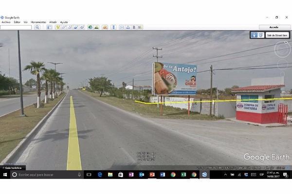 Foto de terreno comercial en venta en  , colinas de san juan, juárez, nuevo león, 3426773 No. 03