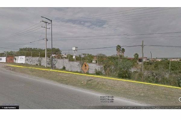Foto de terreno comercial en venta en  , colinas de san juan, juárez, nuevo león, 3426773 No. 08