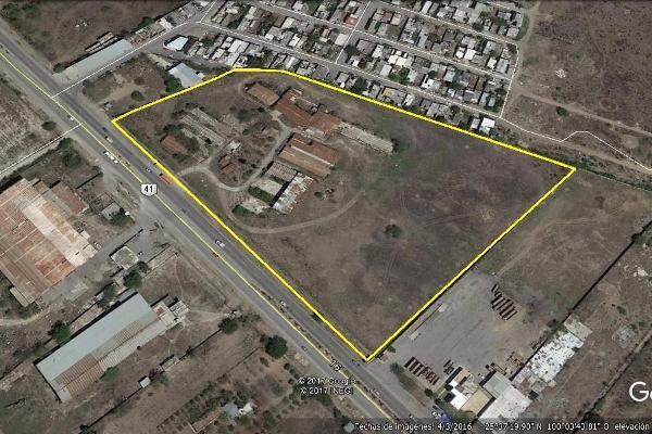 Foto de terreno comercial en venta en  , colinas de san juan, juárez, nuevo león, 3426773 No. 10