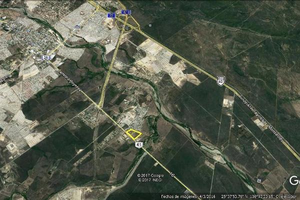 Foto de terreno comercial en venta en  , colinas de san juan, juárez, nuevo león, 3426773 No. 13