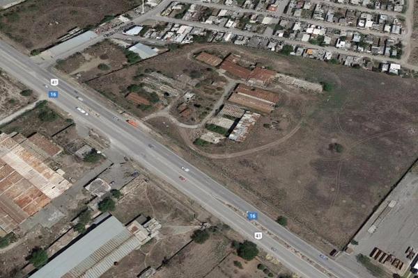 Foto de terreno comercial en venta en  , colinas de san juan, juárez, nuevo león, 3426773 No. 14