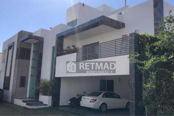 Foto de casa en venta en , , colinas de san miguel, culiacán, sinaloa, 12763911 No. 01