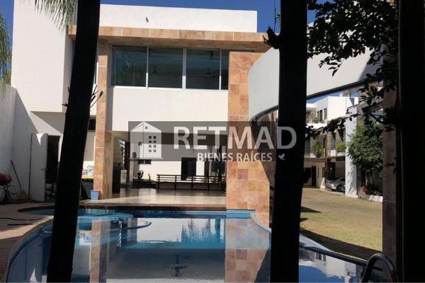 Foto de casa en venta en , , colinas de san miguel, culiacán, sinaloa, 12763911 No. 03