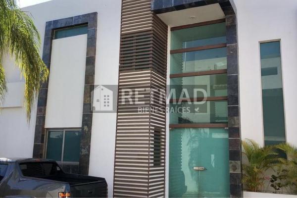 Foto de casa en venta en , , colinas de san miguel, culiacán, sinaloa, 12763911 No. 12
