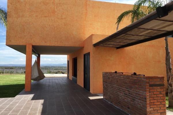 Foto de casa en venta en  , colinas de san miguel, san miguel de allende, guanajuato, 4671798 No. 02