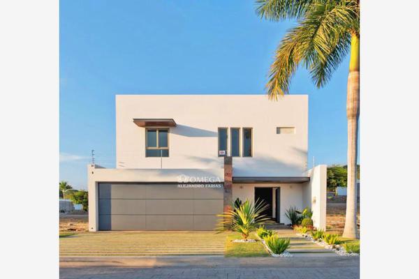 Foto de casa en venta en  , colinas de santa fe, colima, colima, 16957195 No. 10
