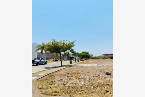 Foto de terreno habitacional en venta en  , colinas de santa fe, colima, colima, 0 No. 04