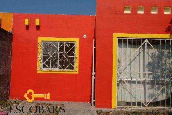 Foto de casa en venta en  , colinas de santa fe, veracruz, veracruz de ignacio de la llave, 0 No. 08
