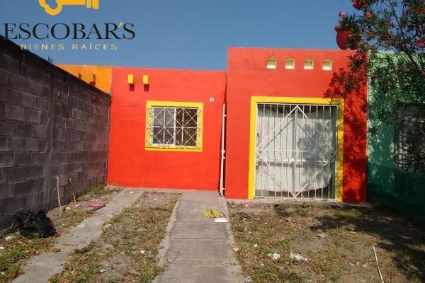 Foto de casa en venta en  , colinas de santa fe, veracruz, veracruz de ignacio de la llave, 0 No. 09