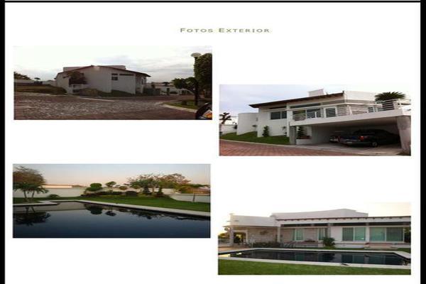 Foto de casa en venta en  , colinas de santa fe, xochitepec, morelos, 7962091 No. 02
