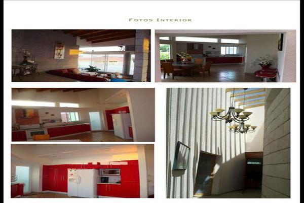 Foto de casa en venta en  , colinas de santa fe, xochitepec, morelos, 7962091 No. 05