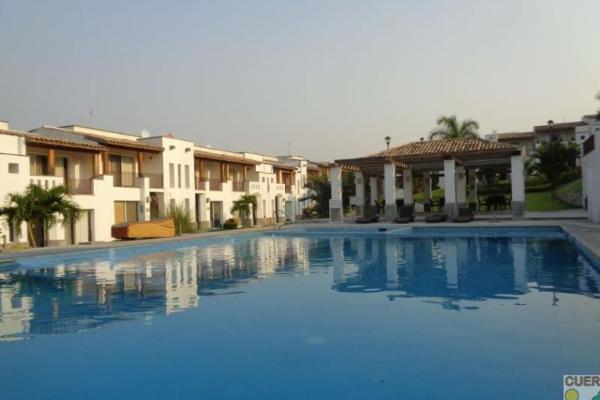 Foto de casa en venta en  , colinas de santa fe, xochitepec, morelos, 9924272 No. 01